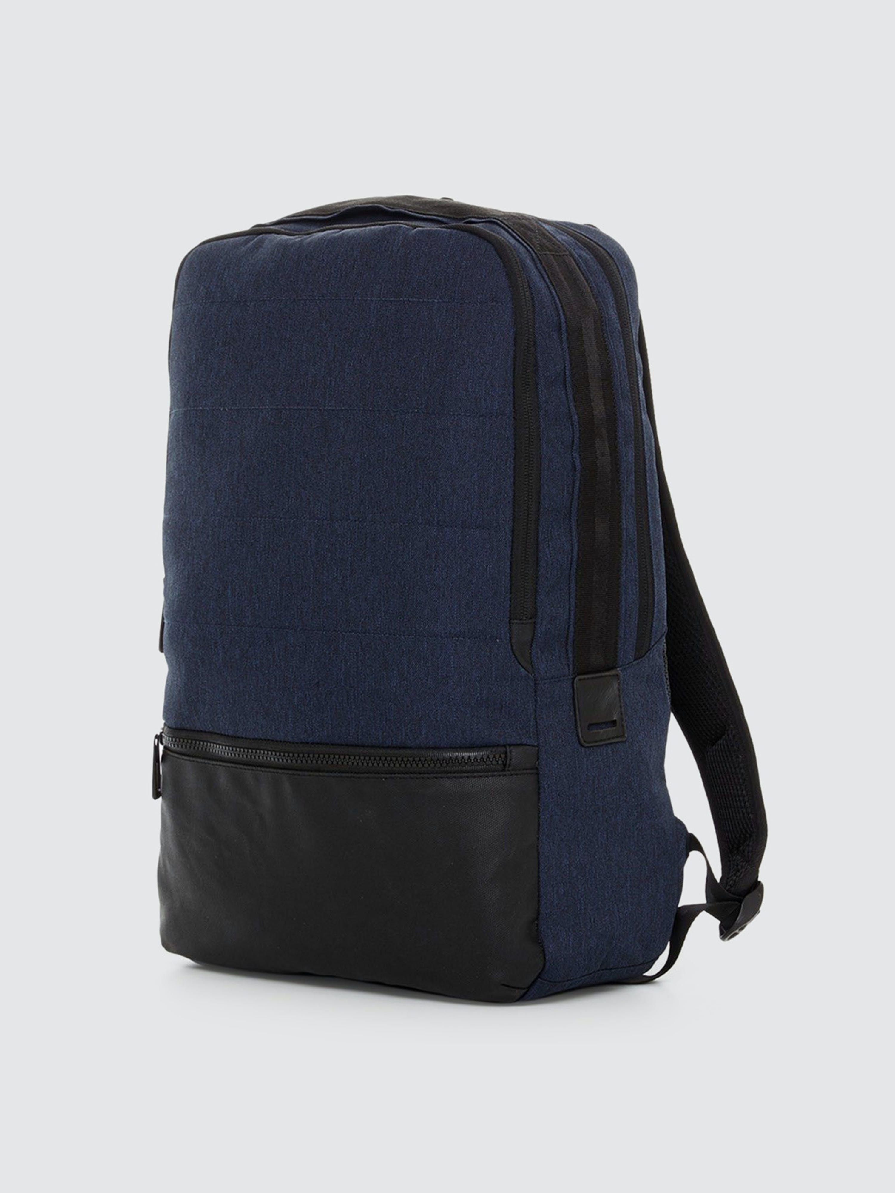 Px Hank Backpack In Blue