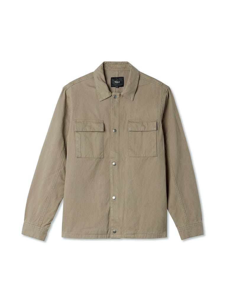 Rails Wendell Shirt Jacket product image