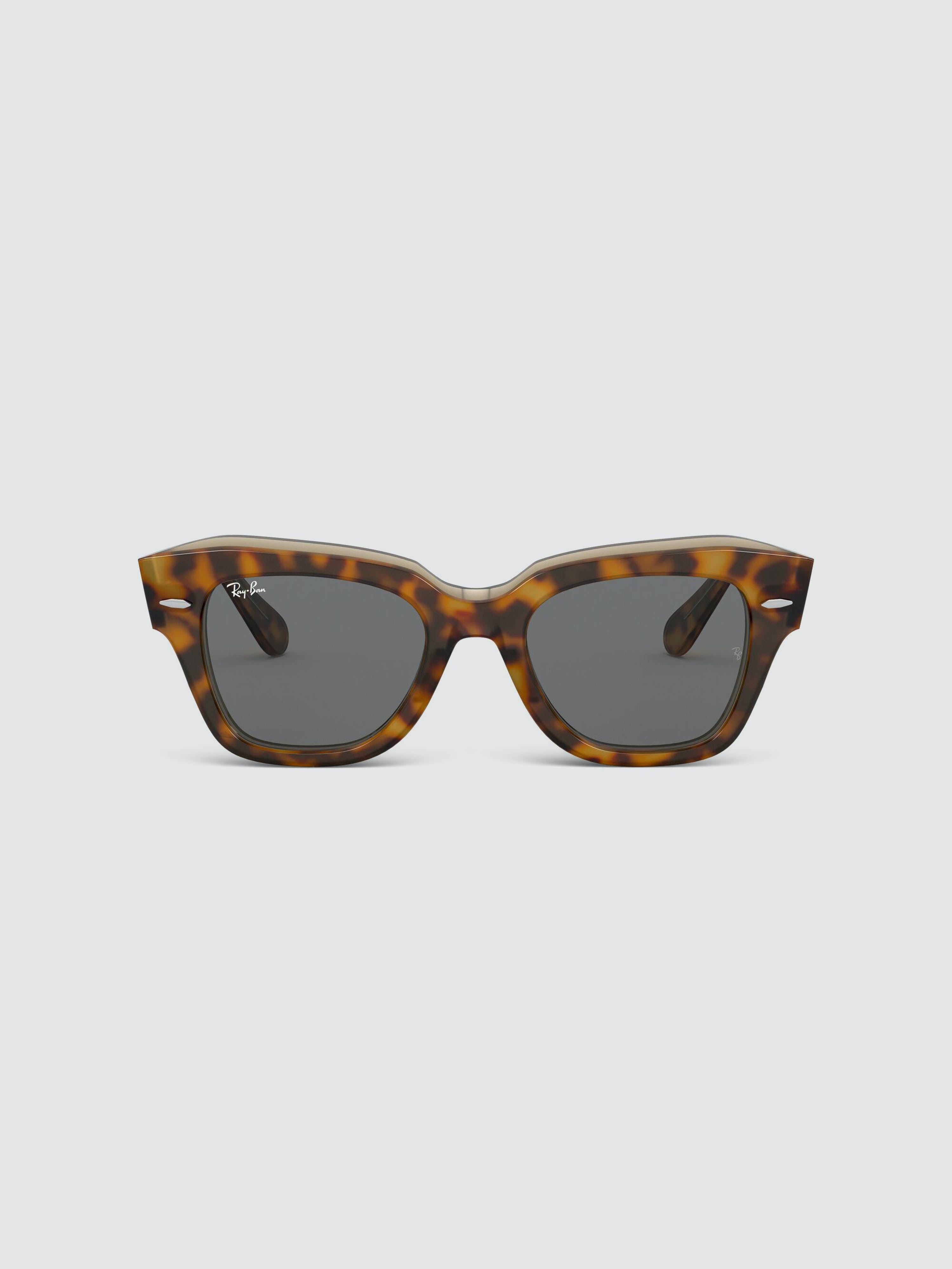 Ray Ban STATE STREET SUNGLASSES