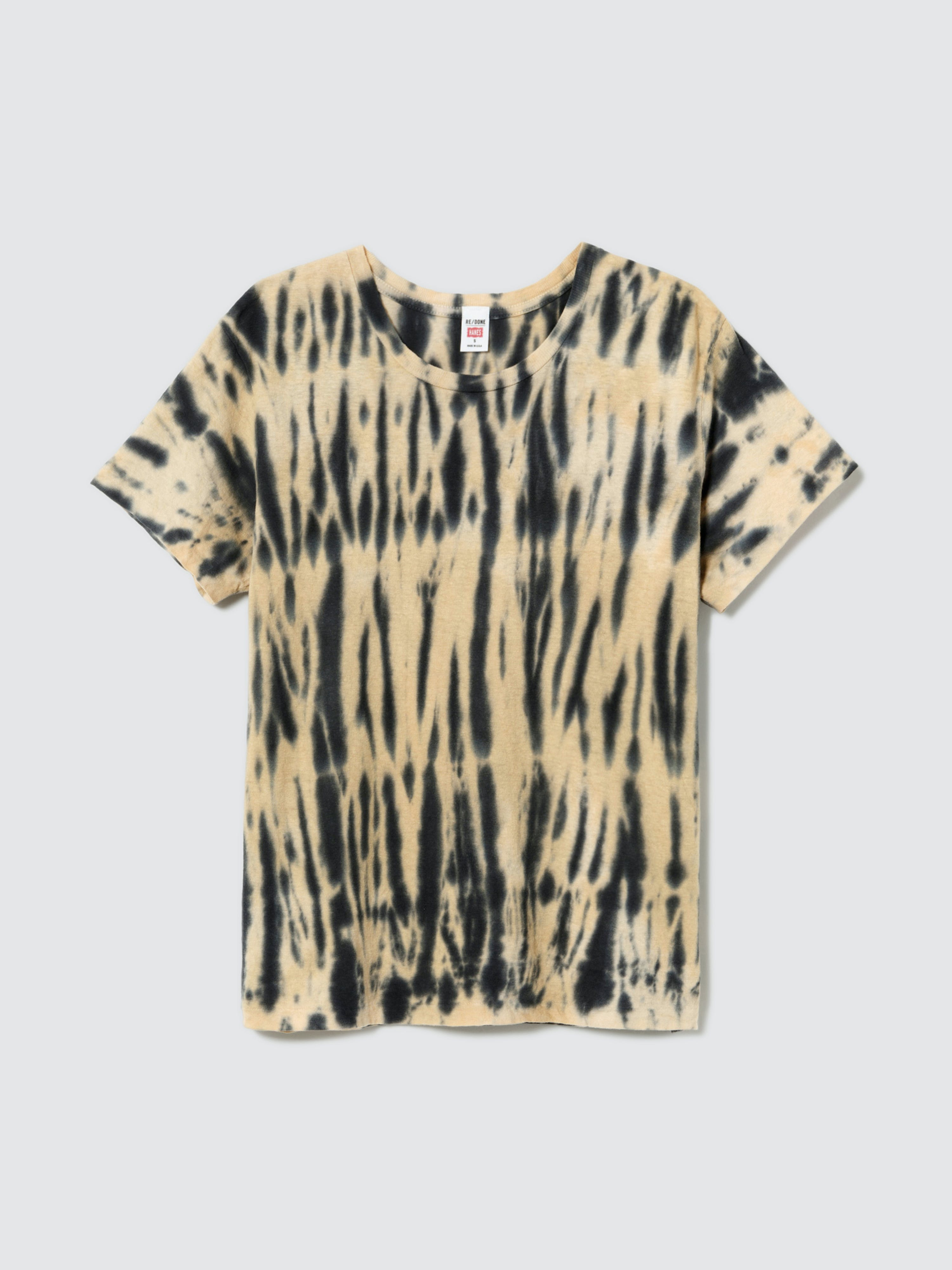 Re/done 70S LOOSE TEE