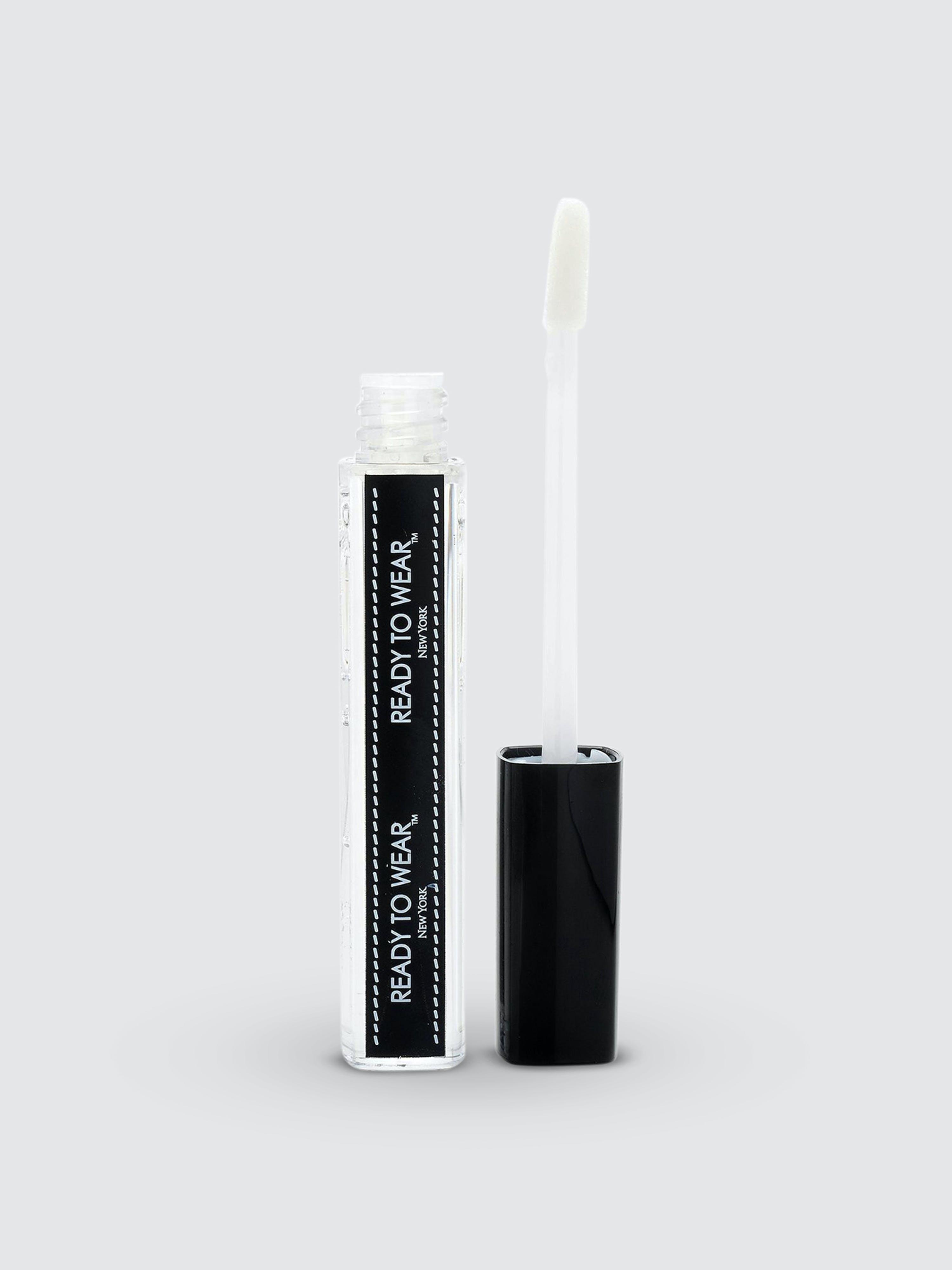 Ready To Wear Beauty Lip Shine Clear Gloss