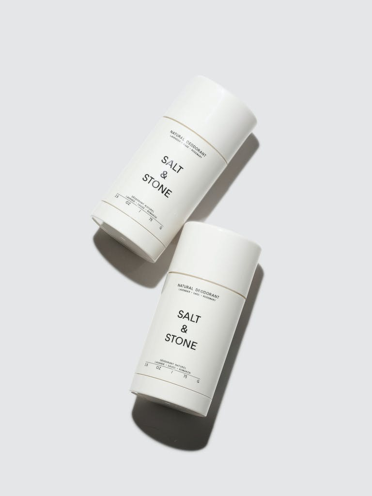 Salt & Stone Natural Deodorant product image