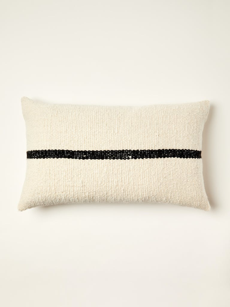 Sien + Co Campo Handwoven Pillow Cover product image
