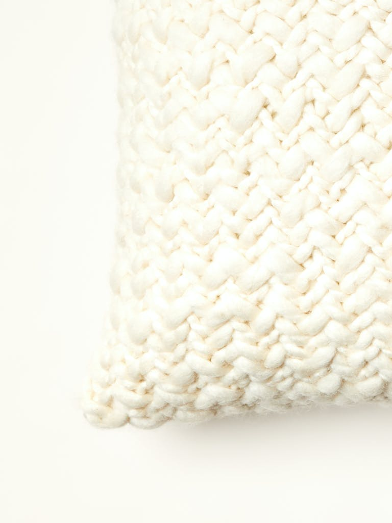 Sien + Co Nube Handwoven Pillow Cover product image