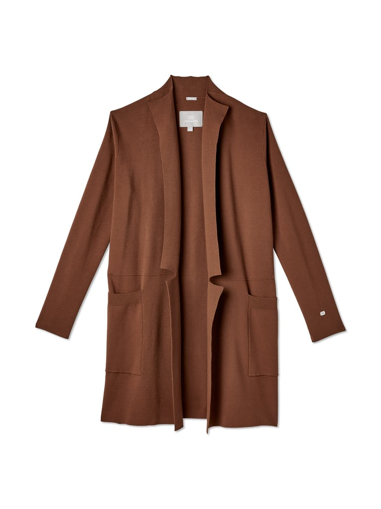 Soia & Kyo Belena Mid Length Duster product image