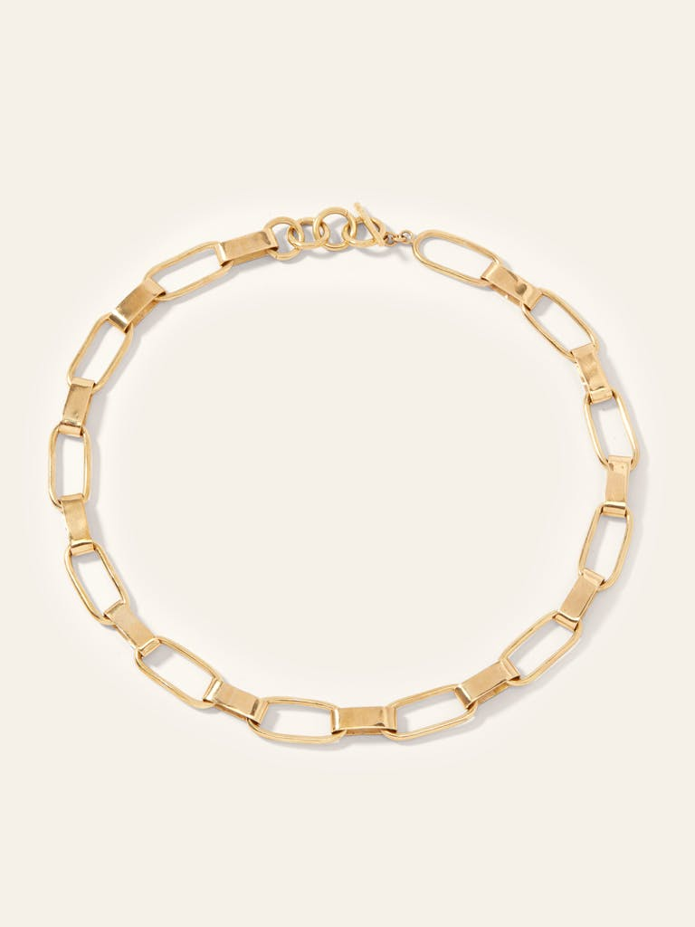 SOKO Capsule Collar Necklace product image