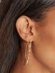 SOKO Twist Bow Earrings product image