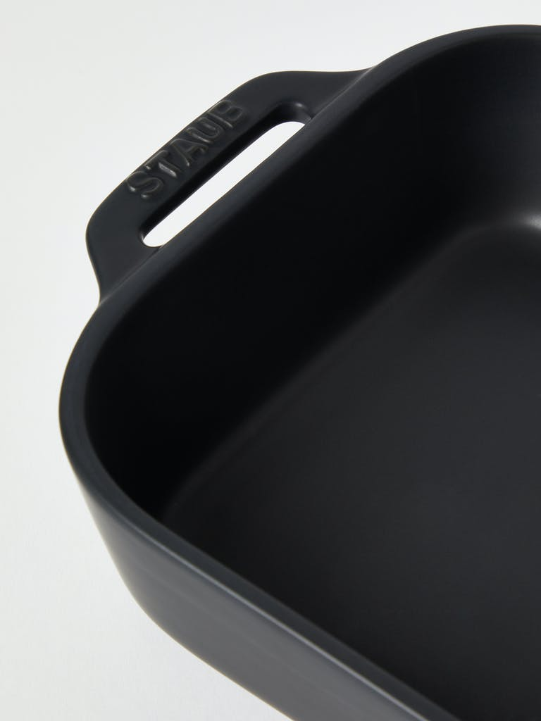 Staub 2-pc Ceramic Rectangular Baking Dish Set product image