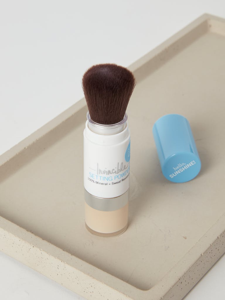 Supergoop! SPF 45 Mineral Invincible Setting Powder product image