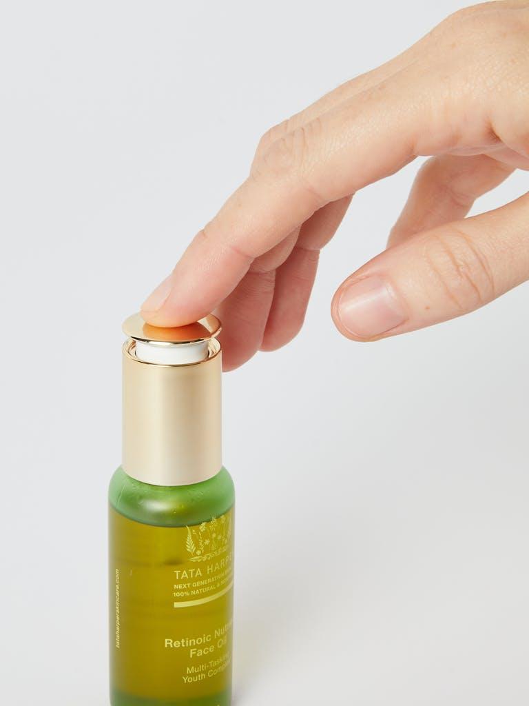 Tata Harper Retinoic Nutrient Face Oil product image