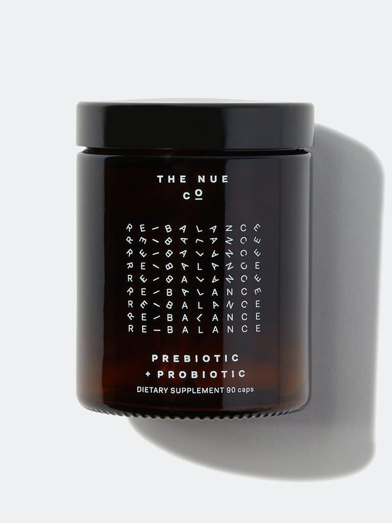 The Nue Co. Prebiotic + Probiotic Capsules product image