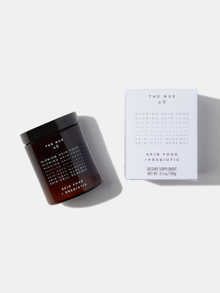 The Nue Co. Skin Food + Probiotic Powder product image