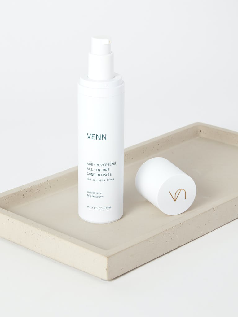 VENN Age Reversing All-in-One Concentrate product image