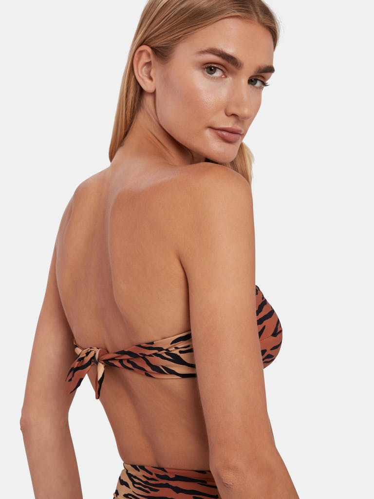 Vitamin A Mila Bandeau Top product image