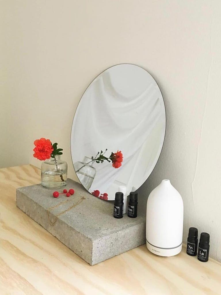 Vitruvi Stone Diffuser product image