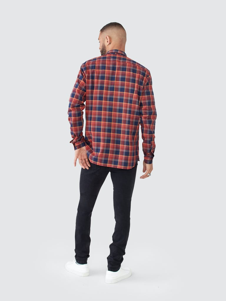 Vustra Autumn Button Down Shirt product image
