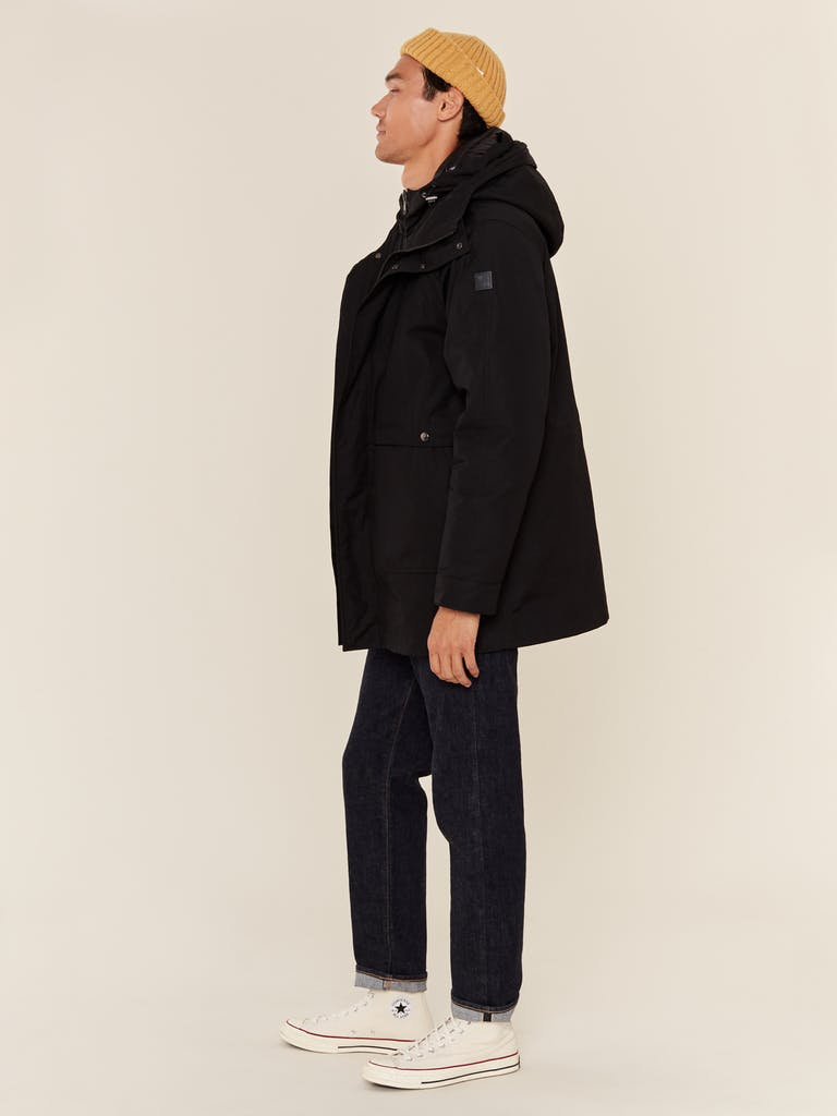 Woolrich Stag Eskimo 3-in-1 Jacket product image