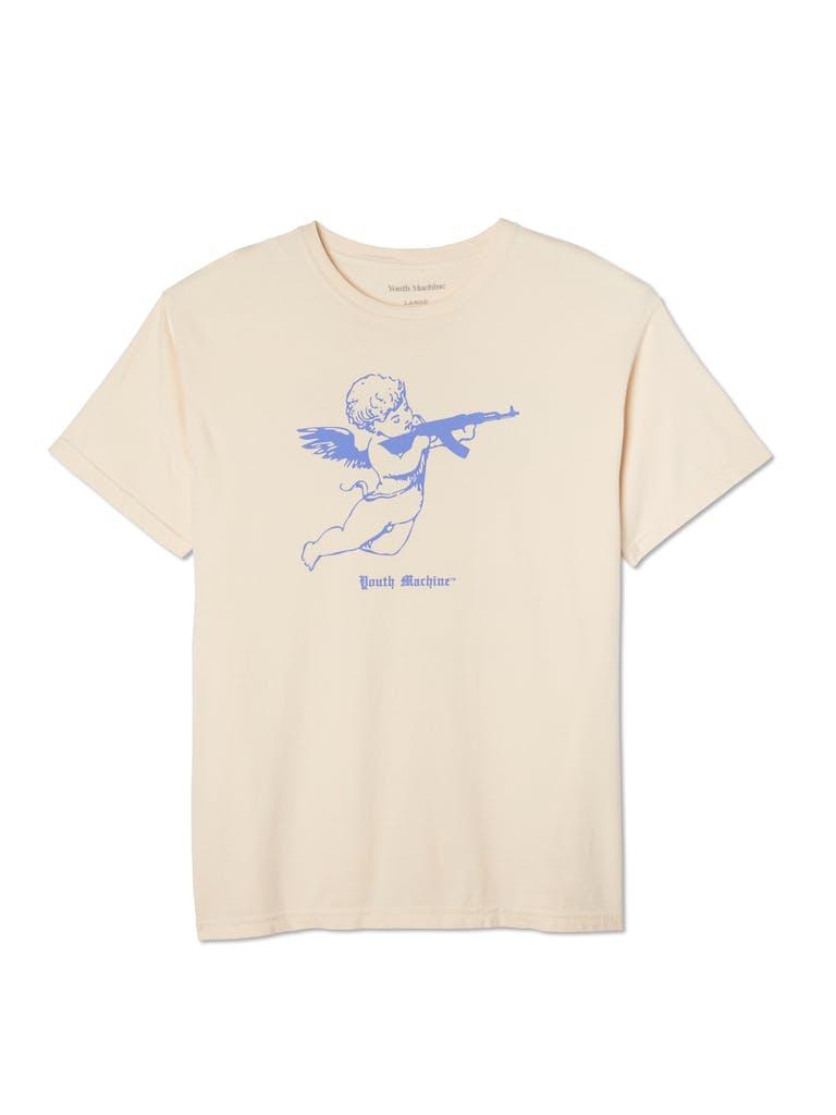 Youth Machine Arrow Short Sleeve Tee product image